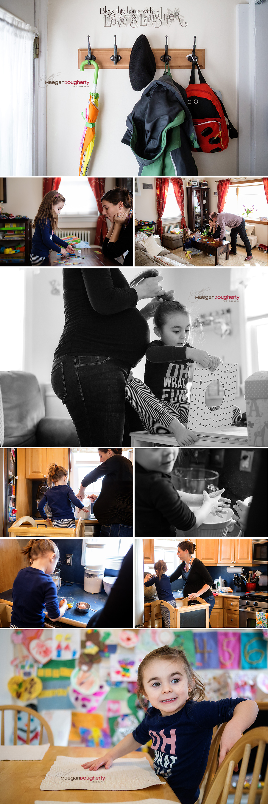 bergen county nj pregnancy photography
