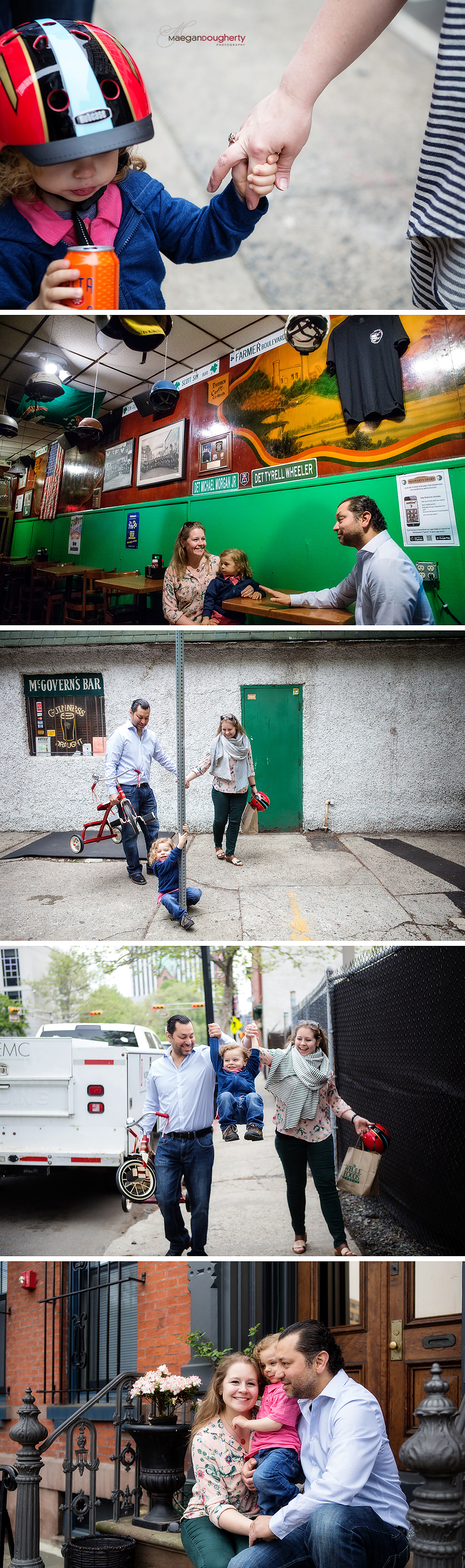 family in new jersey shops at whole foods and brings photographer to documentary their day