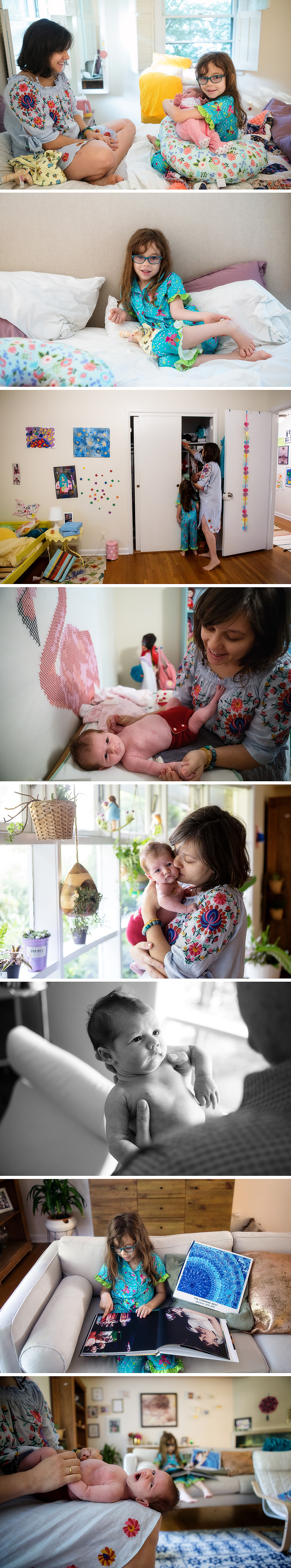 nj and nyc newborn photography