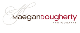 Maegan Dougherty Photography – Northern NJ Photographer logo